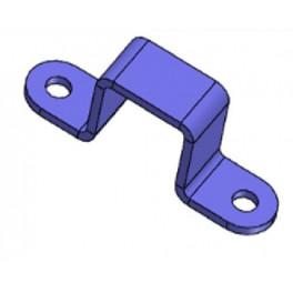 Motorbøjle 87 mm