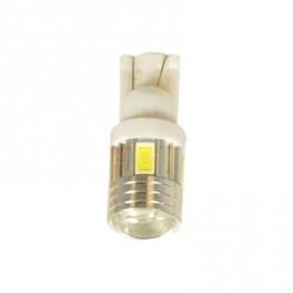 LED stikpære hvidt lys 24V