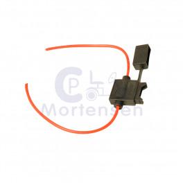 Kabelsikringsholder