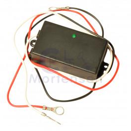 Batteri optimizer