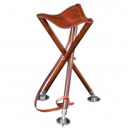 Jagt foldbar stol 65 cm