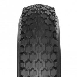 CST sort dæk 4.10/3.50-4