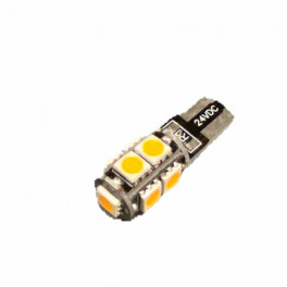 LED-Stik pære - Gul