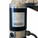 Vinkel gearmotor 450 Watt