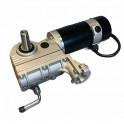 Vinkel gearmotor 450 Watt Højre