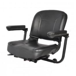 Foldbar sæde