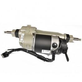 Trækaksel med 950 watt motor CT4