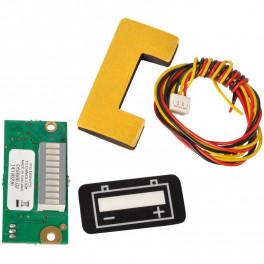 Batteriviser til indbygning