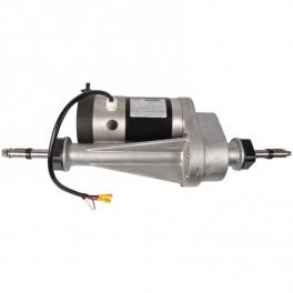 HuaFeng trækaksel - motor 1200 Watt