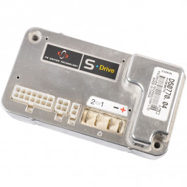 Pg Controller S-drive 70A
