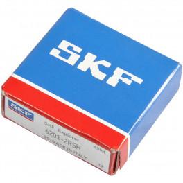 SKF Leje 6201-2RSH