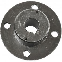 Hjulnav Ø 19 mm