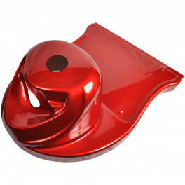 Froskærm rød GO-EL 340 og 440