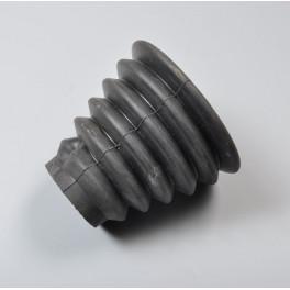 Gummimanchet 48x50 mm