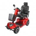 El-Scooter Go-El 270 rød