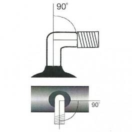 "Slange (200x50) 7x1.3/4 """