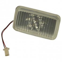 LED forlygte til indbygning