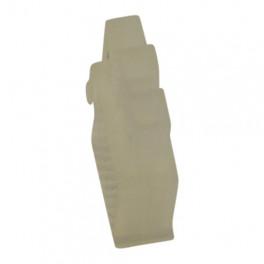 4,2 mm jackstik 2 poler hanstik