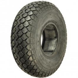 Sort dæk 4.00-5 (330x100) 4PR