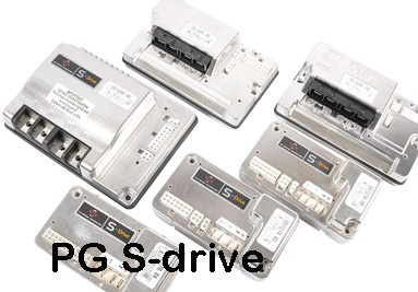 S-Drive controller